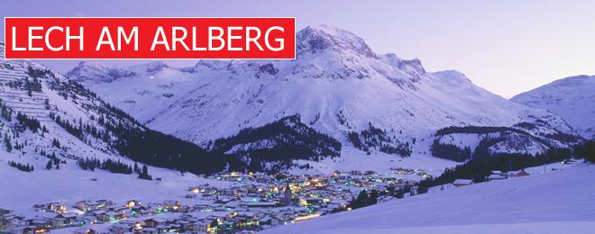 Taxi Transfer Innsbruck Airport naar Lech