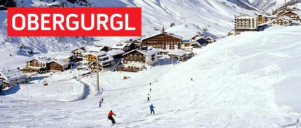 Taxi Transfer innsbruck Airport naar Obergurgl
