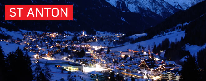 Taxi Transfer Innsbruck Airport naar St. Anton