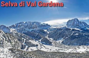 Taxi Transfer innsbruck Airport naar Selva di Val Gardena